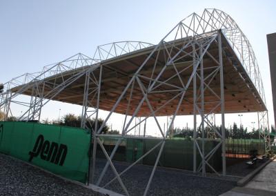 Riqualificazione Impianto sportivo – Circolo Tennis Imperia di Via San Lazzaro 70