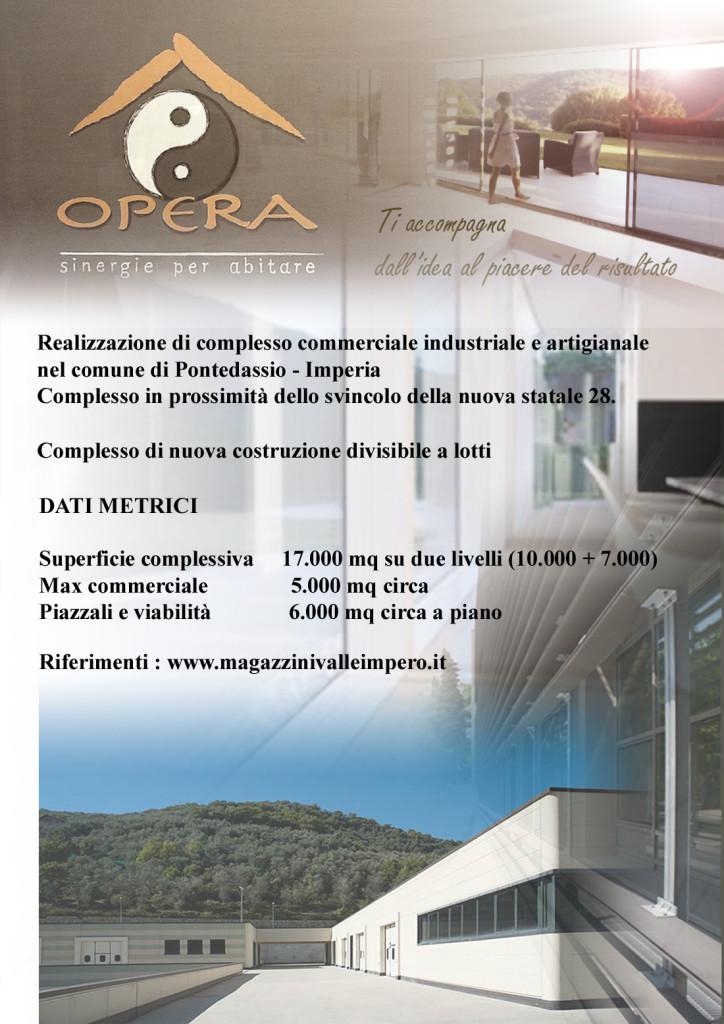 scheda proposta immobiliare