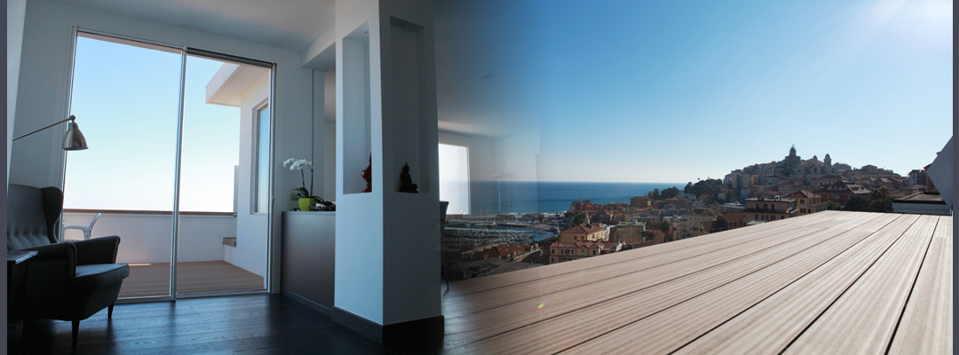 Attico Porto Maurizio Imperia – LifeQualitySystem